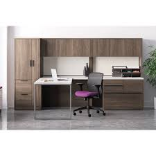 Hon Adjustable Height Desk by Hon Qtmmy1acu10 Quotient Mid Back Mesh Task Chair Fabric Seat 5