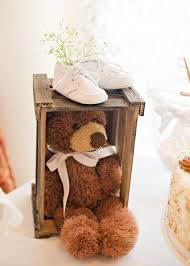teddy centerpieces for baby shower 72 best boy baby shower teddy theme images on boy