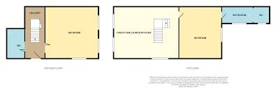 Coach House Floor Plans by 2 Bedroom Coach House For Sale In 4 Alexandra Drive Liverpool