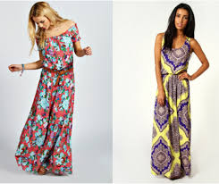 maxi dresses uk boohoo sale shop 20 must maxi dresses look