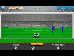 Home Design Games Agame Goalkeeper Premier Free Online Games At Agame Com