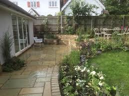 Split Level Garden Ideas Split Level Garden Design Ludetzcom Split Level Patio Concrete