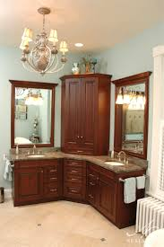 Best 25 Gray Bathroom Vanities by Home Decor Corner Vanity Units With Basin Grey Bathroom Wall