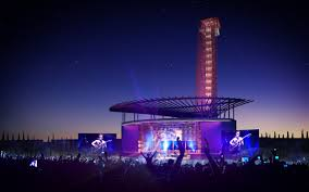 Circuit Of The Americas Track Map by Circuit Of The Americas Opening Music Venue In Spring Kut