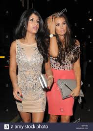 jessica wright arriving at the towie christmas party held at