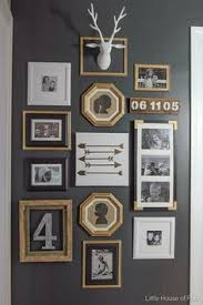 Picture Wall Design Ideas Boho Loves Hansley Beard A Little Haven Of Vintage In The Heart