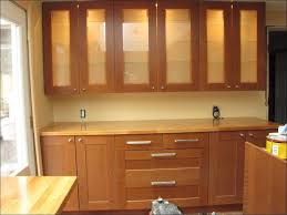 Kitchen Cabinet Door Glass Inserts Kitchen Wooden Glass Cabinet Glass Cupboard Doors Small Display