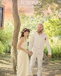 Hippie Wedding Dresses Bohemian Beaded Wedding Dress Eco Friendly Made By Tara Lynn