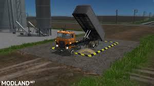 Transtar Map International Transtar Ii Truck Mod For Farming Simulator 2015