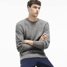 men u0027s sweaters men u0027s pullovers lacoste