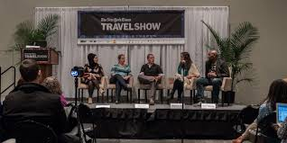 travel times images 2017 new york times travel show a review jpg