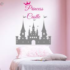 compare prices on princess bedroom furniture online shopping buy diy princess castle girls bedroom wall decor sticker wall decal for kids nursery bedroom vinyl adhesivo