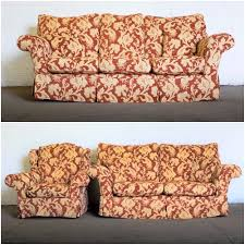 2 Seater Sofa And Armchair Luxury Rowe Furniture Slip Cover 3 U0026 2 Seater Sofas Armchair