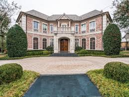 Luxury Homes In Frisco Tx by Golf Course Homes U0026 Real Estate For Sale In The Dallas Fort Worth Area