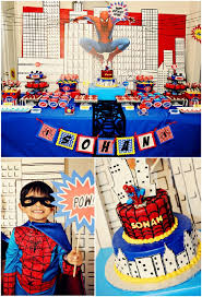 birthday boy ideas boys party ideas a inspired birthday party