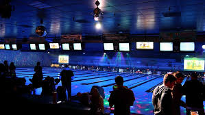 black light bowling near me cosmic bowling glow bowling washington lanes bay city mi