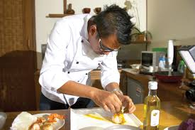 didi cuisine secret garden with chef didi sarwono inclover magazine