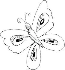 imagenes de mariposas faciles para dibujar fibo info