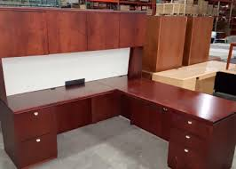 Quality Computer Desk Quality Used Office Desks In Raleigh Pre Owned Computer Desks