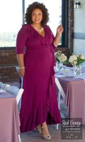 lia 5 u00279 u201d and a size 2x is glamorous in our purple plus size