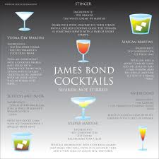 james bond martini silhouette james bond cocktails http www 1stchoicecufflinks com blog dress