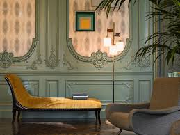 Fendi Living Room Furniture by Fendi All Projects