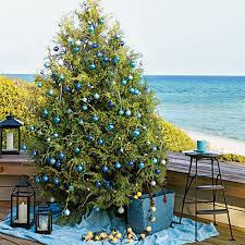 5 outdoor trees coastal living