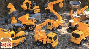 excavator for children construction vehicles toys construction