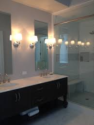Cottage Bathroom Design Colors Perfect Wasaga Beach Cottage Bathroom Interior With Contemporary