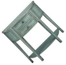 Demilune Console Table Demilune Console Table