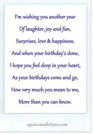 first birthday poem must put in the scrapbook quotes