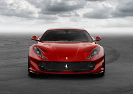 retro ferrari 2018 ferrari 812 superfast is superbad carligious