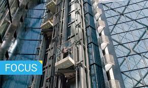 ascensore a cremagliera guida alla scelta e alla progettazione