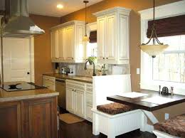 white kitchen cabinets wall color white combined with gray colored