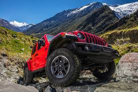 first jeep 2018 jeep wrangler first look dissecting the anatomy of a 21st