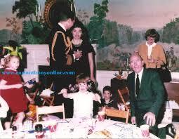 Caroline Kennedy S Children Jfk U0027s Children John U0027s Birthday On His Father U0027s Burial Day U0026 How