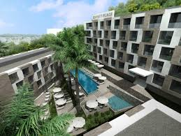 hyatt place phuket patong celebrates official opening business wire