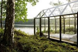 modern green house modern modular architecture small greenhouse style home