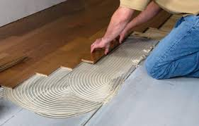 Hardwood Floor Installation Tips Simple Wood Floor Adhesive Advice To Help Your Glue