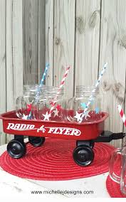 Radio Flyer Wagons Used How To Tell Age This Wagon Goes From Cute To Classic In No Time At All