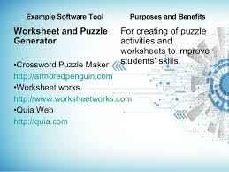 software support tools