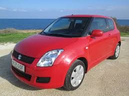 suzuki swift 1 3 gl for sale in javea costa blanca spain