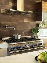 Kitchen Stove Backsplash Wood Backsplash Wood With Around Stove Barn Wood Kitchen