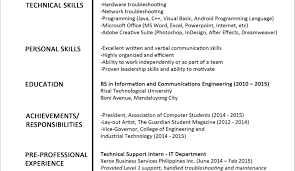 latest resume format 2015 template black latest resume formatofessional for engineers in ms word freshers