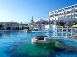 gallery serita beach hotel in crete greece