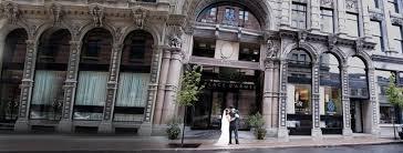 wedding arches montreal best wedding venues in montreal elegantwedding ca