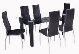 Table With 6 Chairs Marvelous Decoration Dining Table With 6 Chairs Gorgeous Ideas