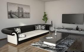 black and white living room ideas dgmagnets com