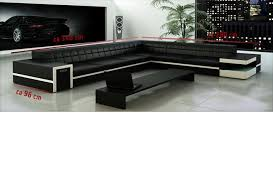 canapé de luxe design
