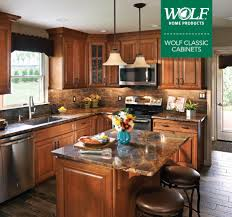 Kitchen Classic Cabinets Kitchen Furniture Wolf Classic Cabinets Hudson In Antique White